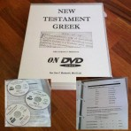 New Testament Greek on DVD